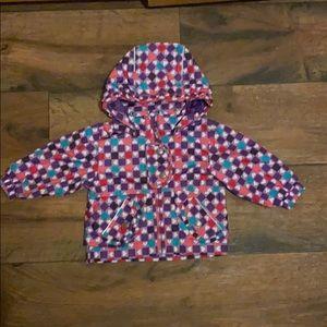 Gusti fall/spring multi layers jacket